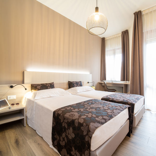 camere Hotel Abano Terme