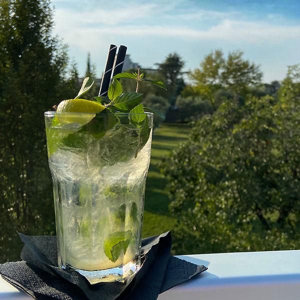 Bar per aperitivi e bibite fresche